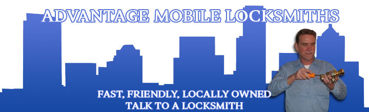 Advantage Mobile Locksmiths